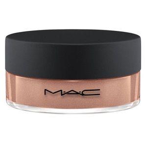New Mac IRIDESCENT POWDER/LOOSE in GOLDEN BRONZE